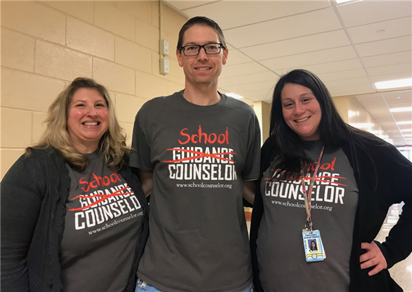 Northley School Counseling Recognized by ASCA