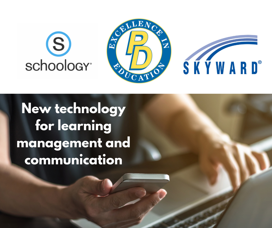New technology for learning management and communication unveiled