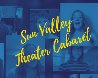 Sun Valley high school cabaret