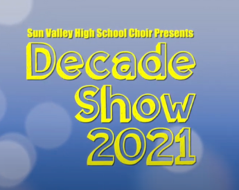 Decade show goes virtual
