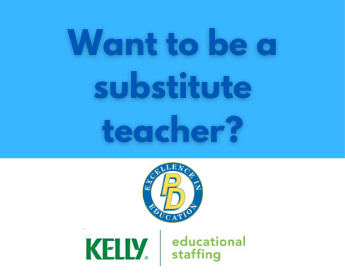 Become a guest substitute teacher