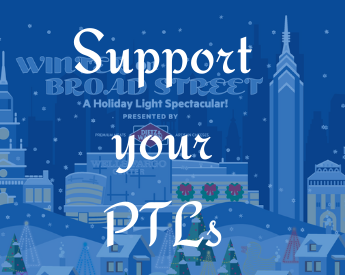 support your PTLs