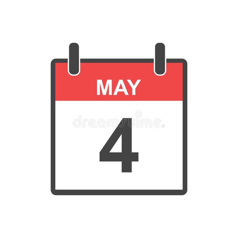 Calendar Illustration Job : Penn delco school district homepage