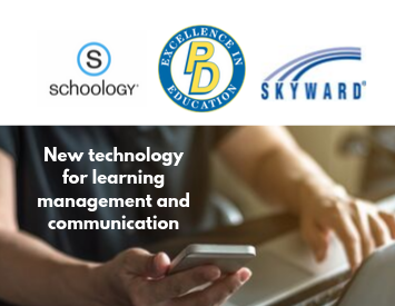 New communication and management technology