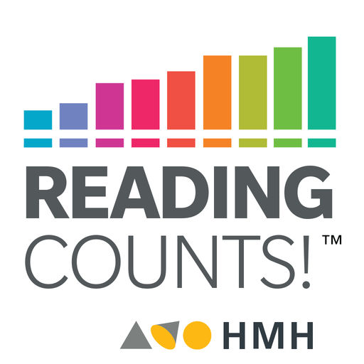 Reading counts logo