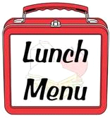 NMS Monthly Lunch Menu