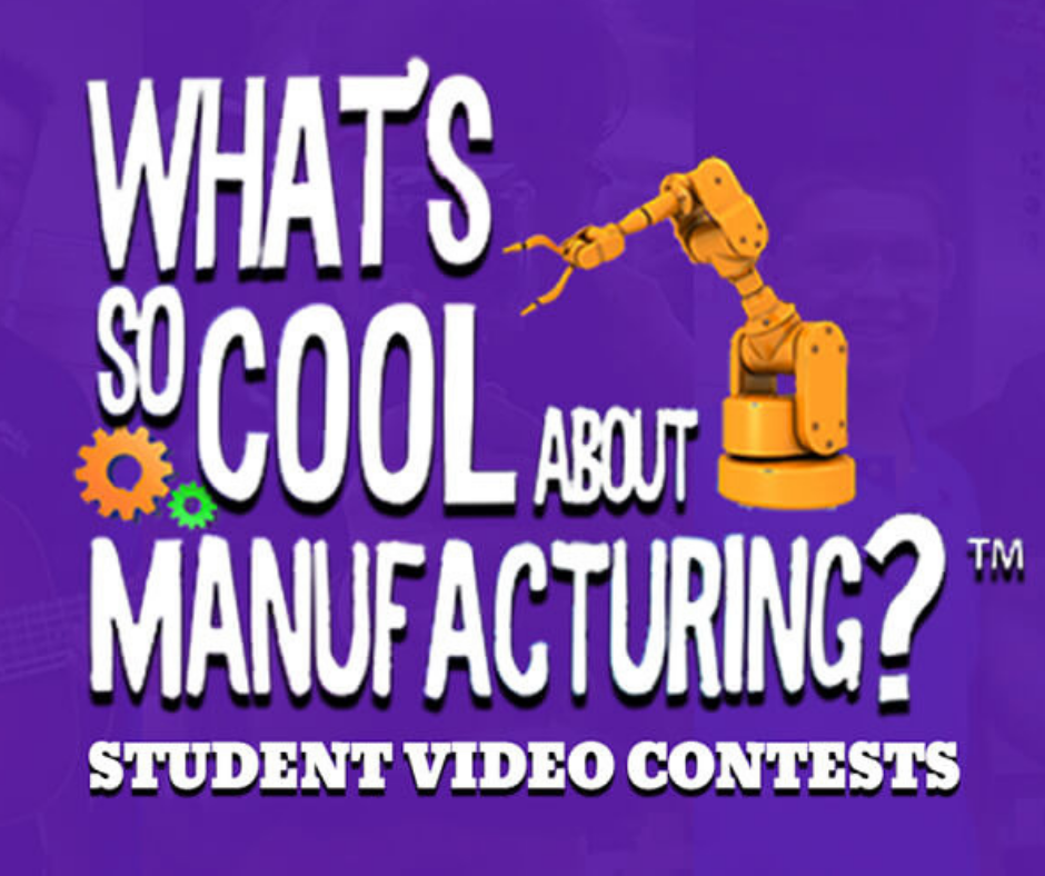 Northley students compete in manufacturing contest: vote today