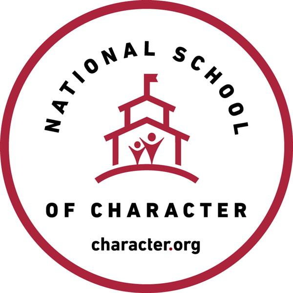 Coebourn Elementary Named National School of Character