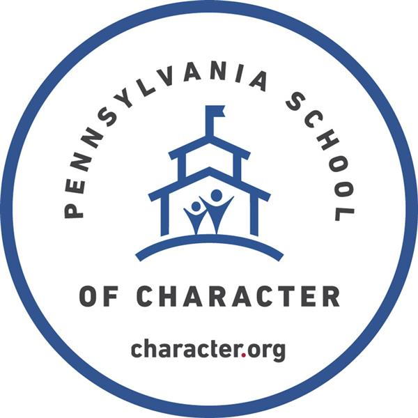 Coebourn Elementary Named PA School Of Character