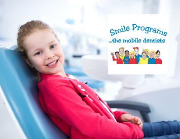 K/1 and grade 3 students require dental exams
