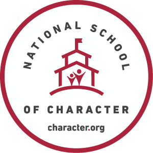 Pennell Named National School of Character