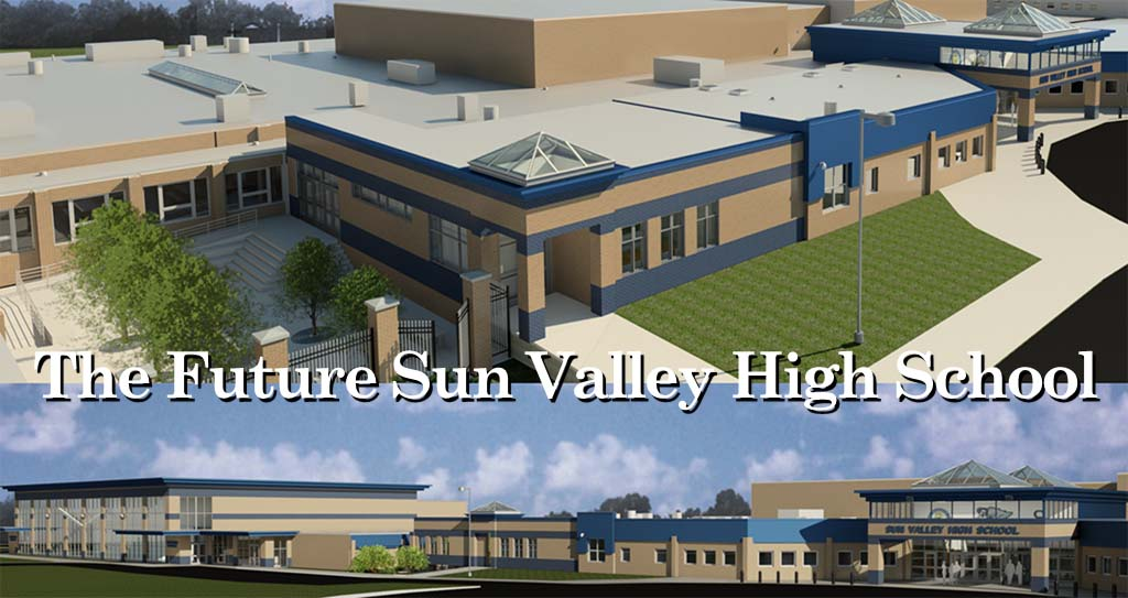 Sun Valley High School / Overview